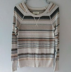 Sonoma Long Sleeved Top